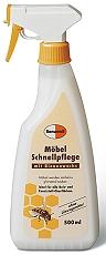 Renuwell Möbel Schnellpflege 500 ml