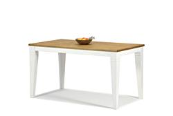 Amazing Esstisch ,,Rio Landhaus V,, Tisch 120x80cm Honig Pinie Massivholz