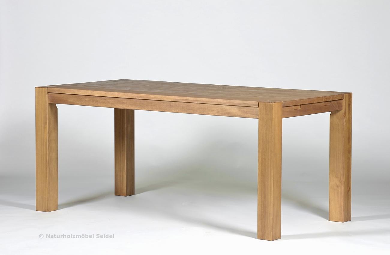 Esstisch Pinie Honig ~ Esstisch Rio Bonito Massivholz Tisch 180x90cm Pinie Honig hell