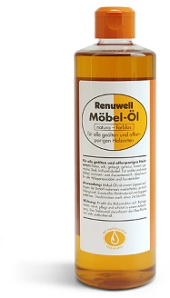 Renuwell Möbel Öl 500 ml