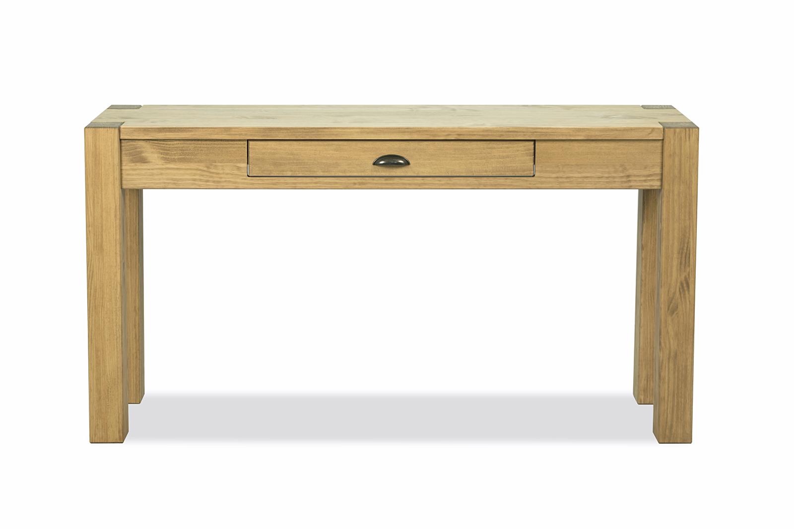 Sideboard Konsole Anrichte Schreibtisch Wandtisch Pinie massiv Honig