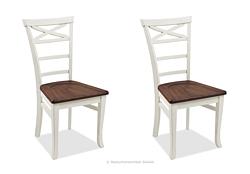 2 Stühle ,,Rio Landhaus,, Massivholz Pinie